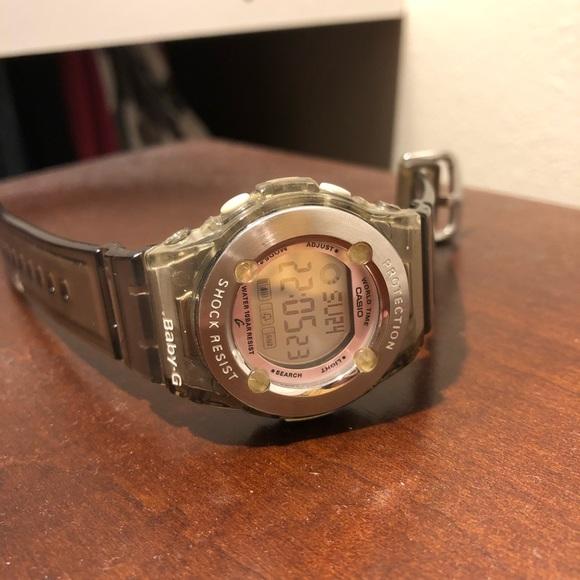 b4a346cb1 G-Shock Accessories | Guc Baby G Gshock Womens Digital Watch | Poshmark